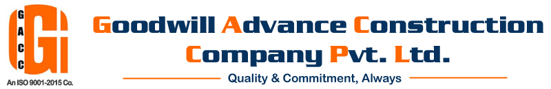 Goodwill Advance Construction Company Pvt. Ltd.